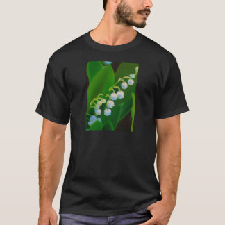 Untitled Lily of the Valley T-Shirt