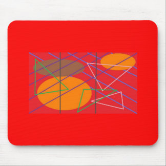 Untitled Mouse Pad