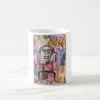 Untitled (Noise) Mugs