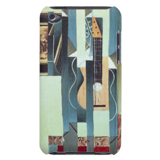 Untitled (oil on canvas) barely there iPod case