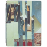 Untitled (oil on canvas) iPad cover