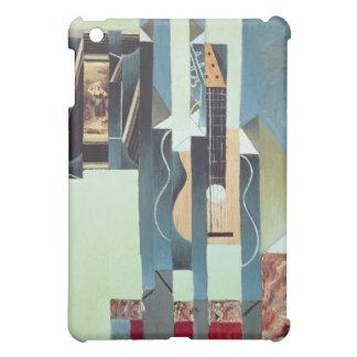 Untitled (oil on canvas) iPad mini case