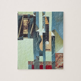 Untitled (oil on canvas) jigsaw puzzle