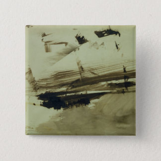 Untitled, or: Evocation of an island, 1870 Button