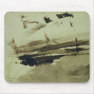 Untitled, or: Evocation of an island, 1870 Mouse Pad