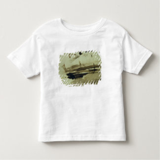 Untitled, or: Evocation of an island, 1870 Tee Shirt