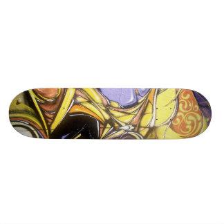 Untitled Skateboard
