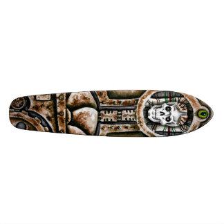 Untitled Skate Board Deck
