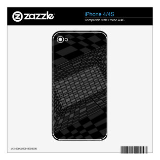 Untitled Skins For iPhone 4