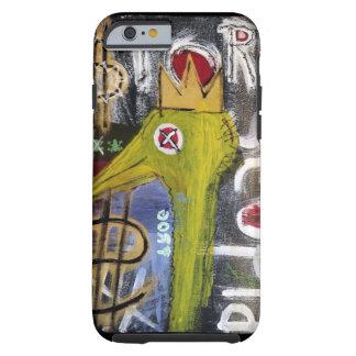 Untitled (stork stupid) funda para iPhone 6 tough