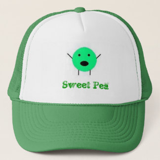 untitled, Sweet Pea HaT