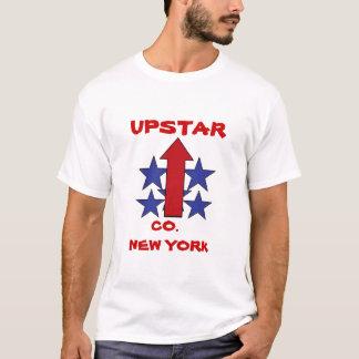 Untitled, UPSTAR, CO.   NEW YORK               ... T-Shirt