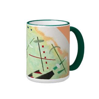 Untitled VIII Mugs