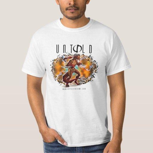 Untold Krieg T-shirt
