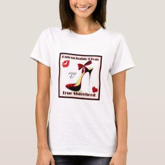 Untouchable Divas T-Shirt