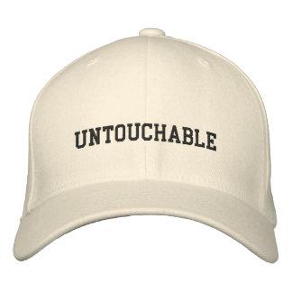 untouchable  hat