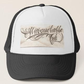 untouchable line trucker hat