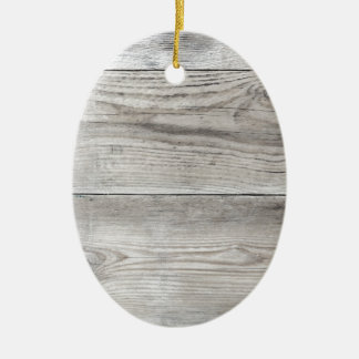 Untreated wood structure as background texture ceramic ornament