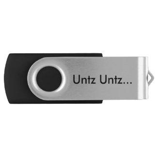 Untz Untz USB flash drive swivel