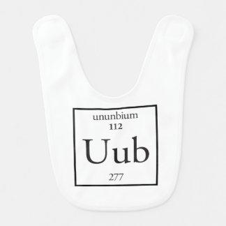 Ununbium Bibs