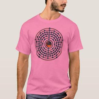 Ununpentium Molecule T-Shirt