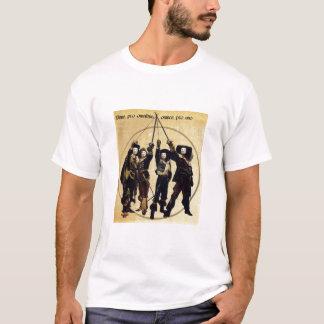 Unus pro omnibus, omnes pro uno T-Shirt