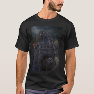 Unus testis, nullus testis (I) T-shirt