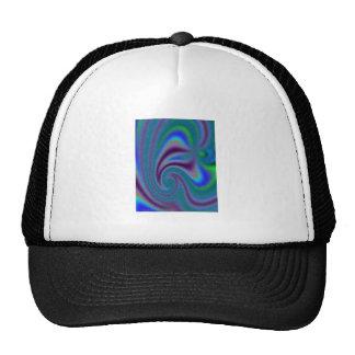 unusual Art Trucker Hat