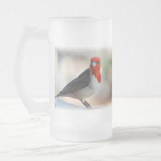 Unusual Cardinal Mug