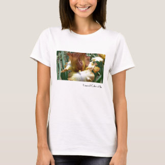 Unusual Color of Iris T-Shirt