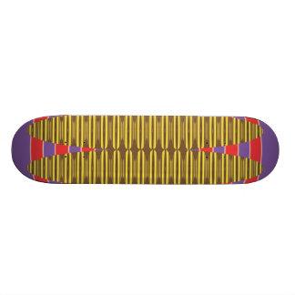 Unusual Design Skateboard Deck