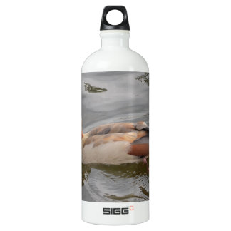 Unusual Duck Water Bottle