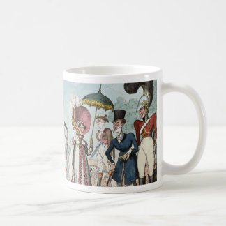 Unusual Fashions mug