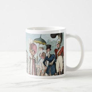 Unusual Fashions mug