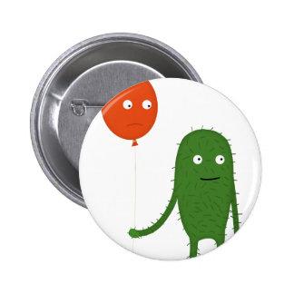 unusual friendship button