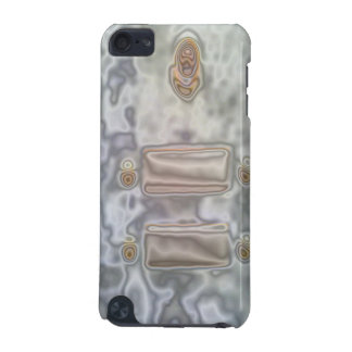 Unusual pattern iPod touch (5th generation) cover