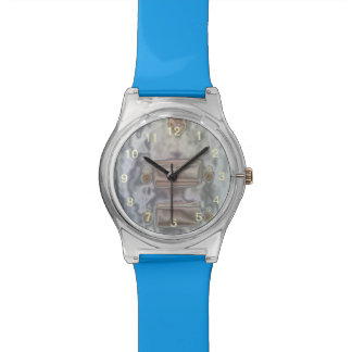 Unusual  pattern wrist watches