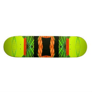 Unusual Skateboard Deck 4 CricketDiane