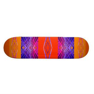Unusual Skateboard Deck 5 CricketDiane