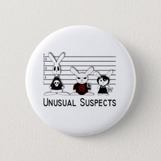 Unusual Suspects Button