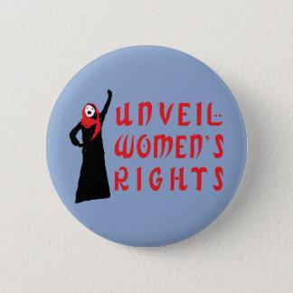 Unveil Muslim Women's Rights Button