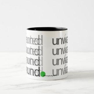 unwanted < found Mug