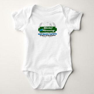 UNWarming Baby Bodysuit