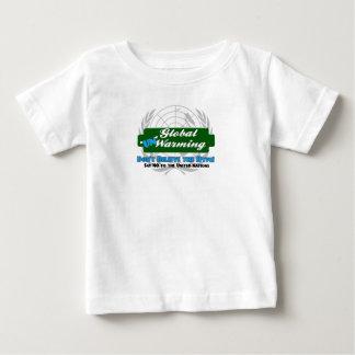 UNWarming Baby T-Shirt
