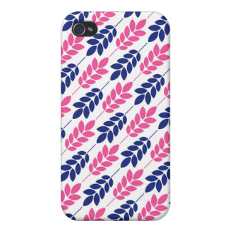 Unwavering Charming Reserved Honored Cases For iPhone 4