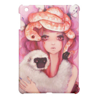 Unwavering Hearts iPad Case