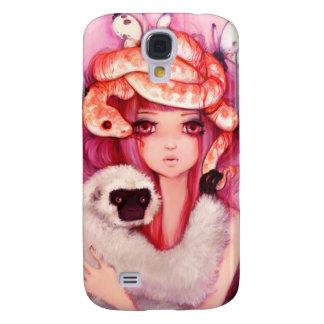 Unwavering Hearts iPhone 3 Case