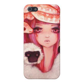 Unwavering Hearts iPhone 4 Case