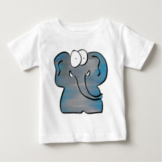 Unwoolly Mammoth T Shirt