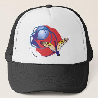 Unwritten novel by Ray Bradbury Trucker Hat